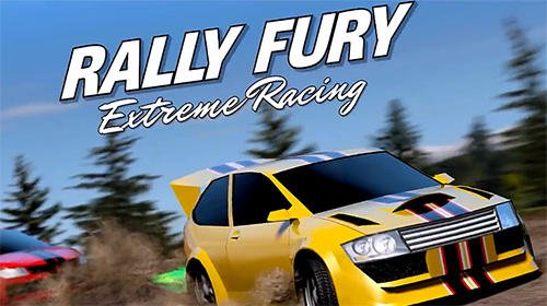 Rally Fury Extreme Racing Apk Mod