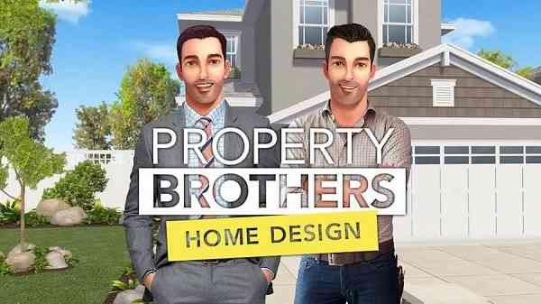 Property Brothers Home Design Apk Mod