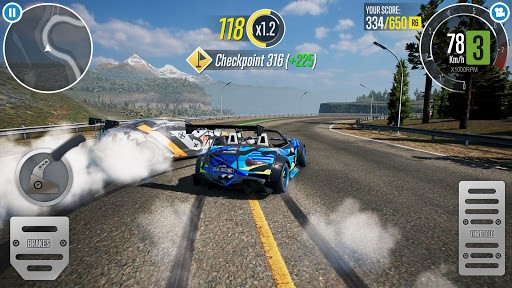 CarX Drift Racing 2 (1)