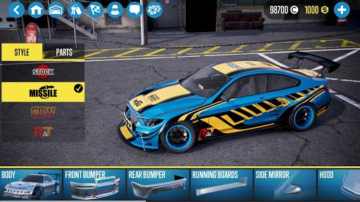 CarX Drift Racing 2 (3)