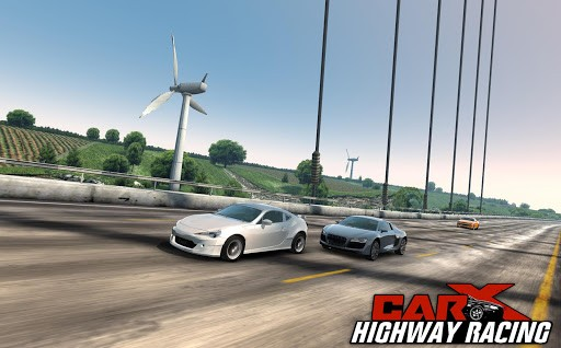 CarX Highway Racing 1