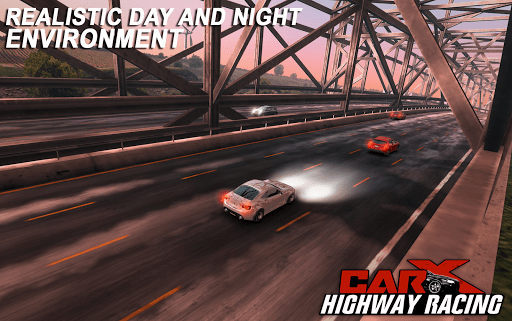 CarX Highway Racing 2