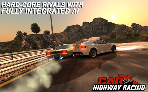 CarX Highway Racing 3
