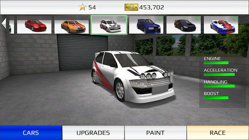 Rally Fury Extreme Racing 3