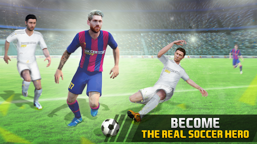 Soccer Star 2021 Top Leagues 1