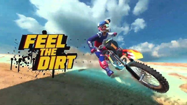 Dirt Bike Unchained Apk Mod