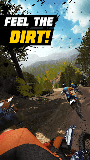 Dirt Bike Unchained 1