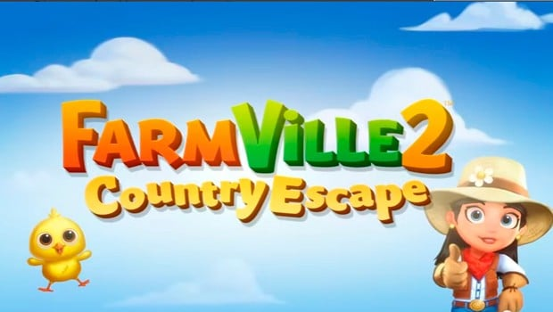 FarmVille 2 Country Escape Apk Mod