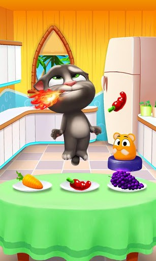 My Talking Tom 2 (2)