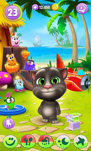 My Talking Tom 2 (3)
