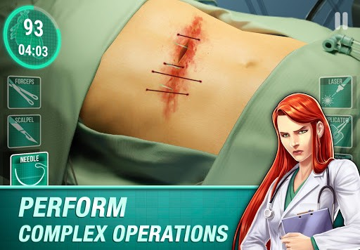 Operate Now Hospital 1