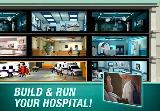 Operate Now Hospital 2