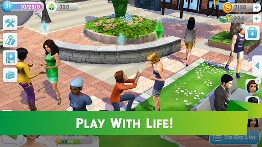 The Sims Mobile 3