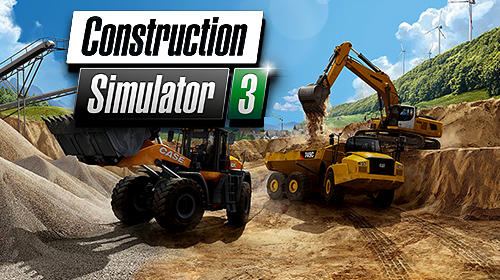 Construction Simulator 3 Apk Mod