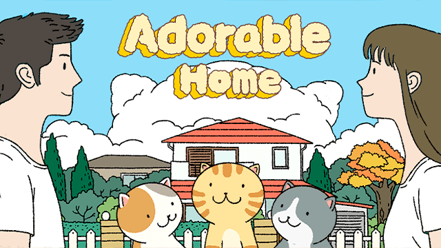 Adorable Home Apk Mod