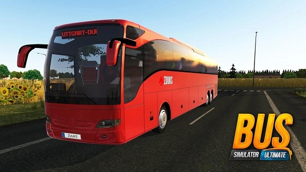 Bus Simulator Ultimate Apk Mod