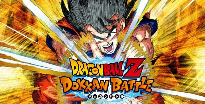 DRAGON BALL Z DOKKAN BATTLE Apk Mod