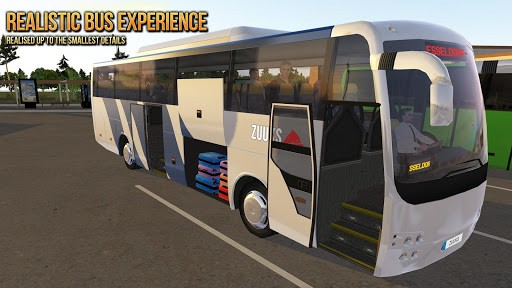 Bus Simulator Ultimate 1