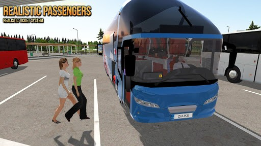 Bus Simulator Ultimate 2