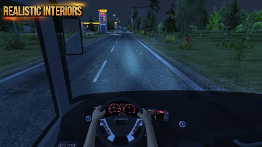 Bus Simulator Ultimate 3