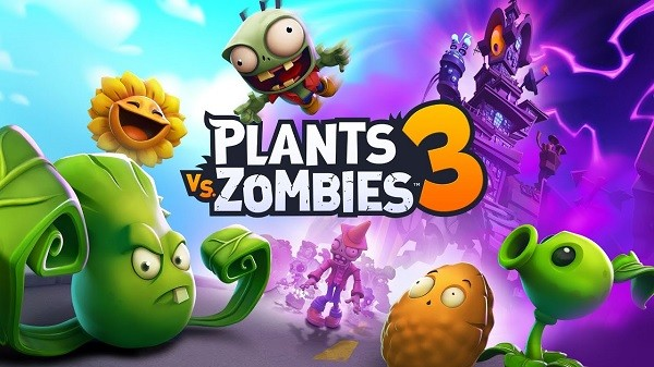 Plants vs. Zombies 3 Apk Mod