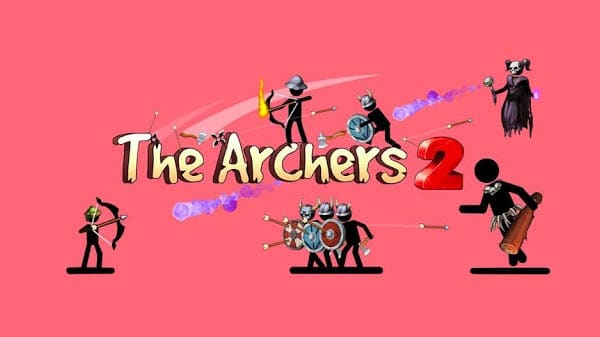 The Archers 2 Apk Mod