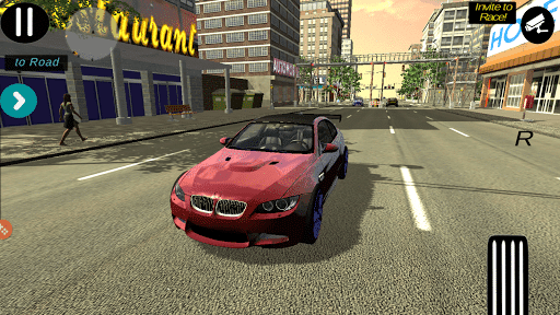 Car Parking Multiplayer 2
