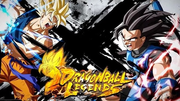 DRAGON BALL LEGENDS Apk Mod