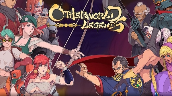 Otherworld Legends Apk Mod