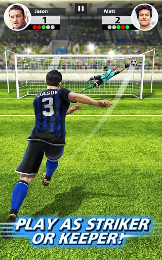 Football Strike 2