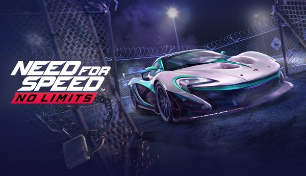 Need for Speed No Limits Apk Mod