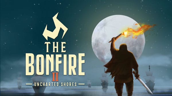 The Bonfire 2 Uncharted Shores Apk Mod