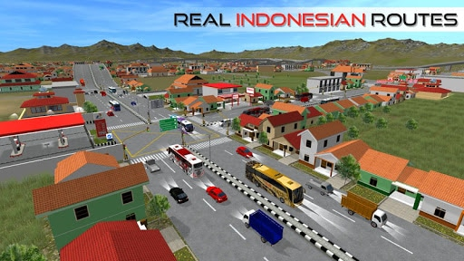 Bus Simulator Indonesia 1