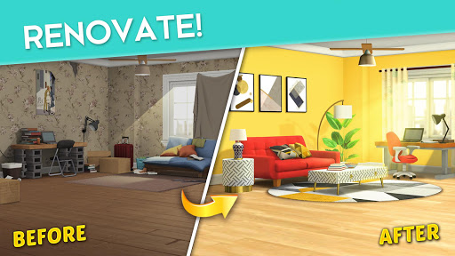 Project Makeover 3