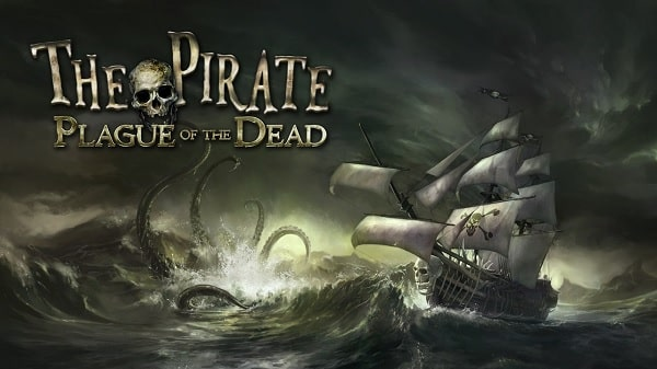 The Pirate Plague of the Dead Apk Mod